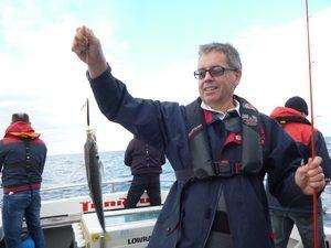 actualité séminaires peche en mer